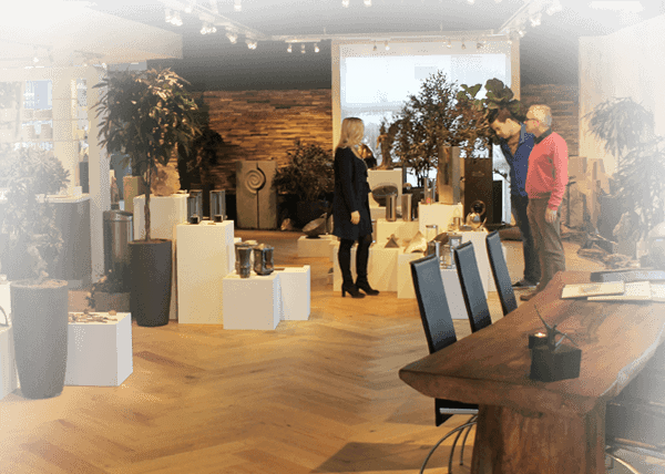 contact den hollandsche showroom grafaccessoires en urnen
