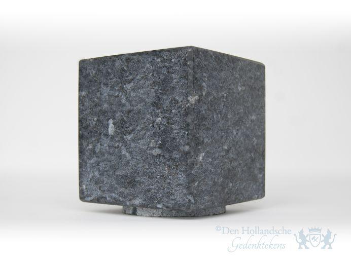 Atos urn natuursteen canis blue