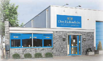 Den Hollandsche Sneek